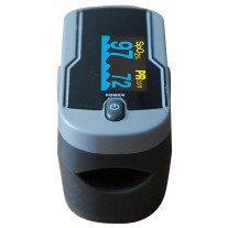 Octive Tech 300 Pro - Finger Pulse Oximeter