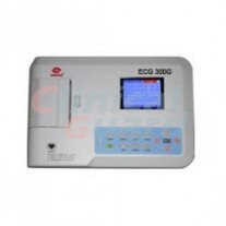 ECG300G Electrocardiograph Three Channel ECG *SPECIAL ORDER ONLY*