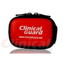 Hard Shell Carrying Case for Oximeter