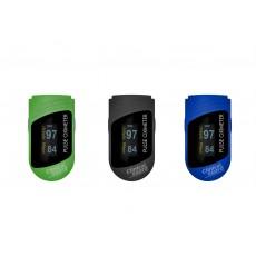 CMS 50 DL Pulse Oximeter - Pink