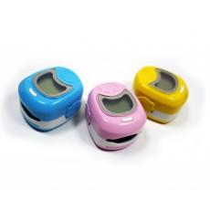 CMS 50QA Pediatric Finger Pulse Oximeter - LCD