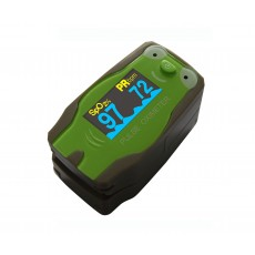 Pediatric Pulse Oximeter OctiveTech 300PN -  Frog(MD300C5)