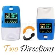 OLED CMS50C Fingertip Pulse Oximeter