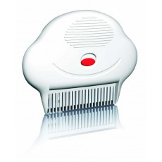 Clinical Guard Octivetech® V6 Electronic Lice Comb