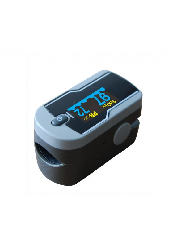 OctiveTech 300 Pro Deluxe Pulse Oximeter