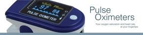 Pulse-Oximeters